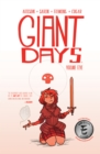 Giant Days Vol. 5 - eBook