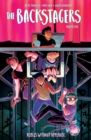The Backstagers Vol. 1 - eBook