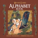 Mouse Guard Alphabet Book - eBook