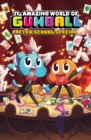 Amazing World of Gumball After School Special - eBook