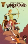 Lumberjanes #5 - eBook