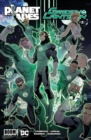 Planet of the Apes/Green Lantern #3 - eBook