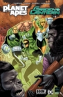 Planet of the Apes/Green Lantern #2 - eBook