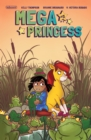 Mega Princess #5 - eBook