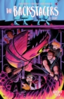 The Backstagers #8 - eBook