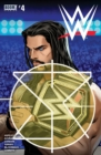 WWE #4 - eBook