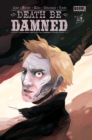Death Be Damned #3 - eBook