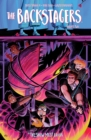 The Backstagers Vol. 2 - eBook