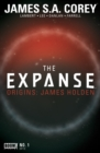 The Expanse Origins #1 - eBook