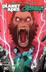 Planet of the Apes/Green Lantern #4 - eBook