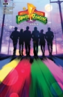 Mighty Morphin Power Rangers 2017 Annual - eBook