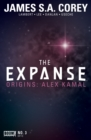 The Expanse Origins #3 - eBook