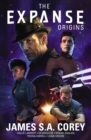 The Expanse - eBook