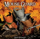 Mouse Guard Vol. 1: Fall - eBook