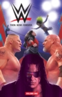 WWE: Then. Now. Forever. Vol. 1 - eBook