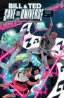 Bill & Ted Save the Universe #2 - eBook