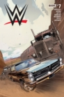 WWE #7 - eBook