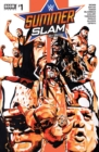 WWE Summer Slam 2017 - eBook