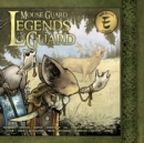 Mouse Guard: Legends of the Guard Vol. 1 - eBook
