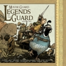 Mouse Guard: Legends of the Guard Vol. 2 - eBook