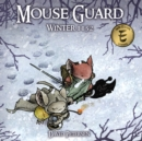 Mouse Guard Vol. 2: Winter - eBook