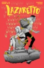 Lazaretto #1 - eBook