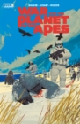 War for the Planet of the Apes #3 - eBook