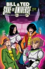 Bill & Ted Save the Universe #4 - eBook