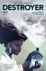 Victor LaValle's Destroyer #5 - eBook