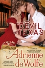 Devil In Texas (Lady Law & The Gunslinger, Book 1) - eBook