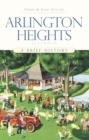 Arlington Heights, Illinois - eBook