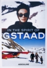 In the Spirit of Gstaad - Book