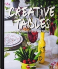 Creative Tables - Book