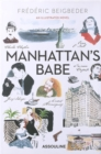 Manhattans Babe - Book