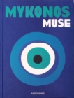 Mykonos Muse - Book