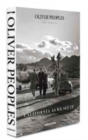 Oliver Peoples: California As We See It - Book