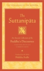The Suttanipata : An Ancient Collection of the Buddha's Discourses Together with Its Commentaries - eBook