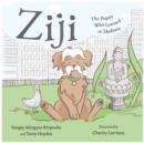 Ziji : The Puppy Who Learned to Meditate - Book