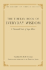The Tibetan Book of Everyday Wisdom - eBook