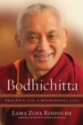 Bodhichitta : Practice for a Meaningful Life - Book