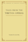 Tales from the Tibetan Operas - eBook