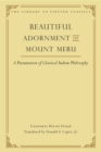 Beautiful Adornment of Mount Meru - eBook