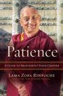 Patience : A Guide to Shantideva's Sixth Chapter - Book
