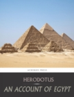 An Account of Egypt - eBook