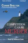 Competition Can Be Murder - eAudiobook