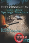 Deer Springs Murders, The - eAudiobook