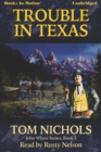 Trouble in Texas - eAudiobook