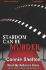 Stardom Can Be Murder - eAudiobook