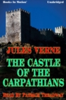 Castle of The Carpathians, The - eAudiobook