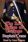 Red Badge of Courage, The - eAudiobook